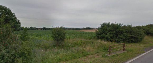 Prodej pozemku/pole 33 075 m2 – Březhrad