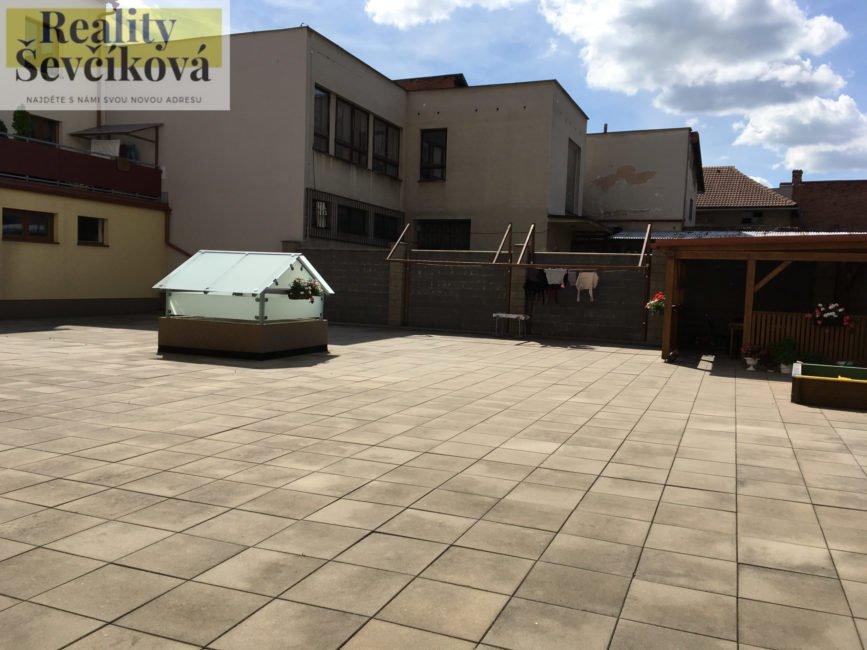 Prodej novostavby 2+kk, 73 m2 – Nový Bydžov