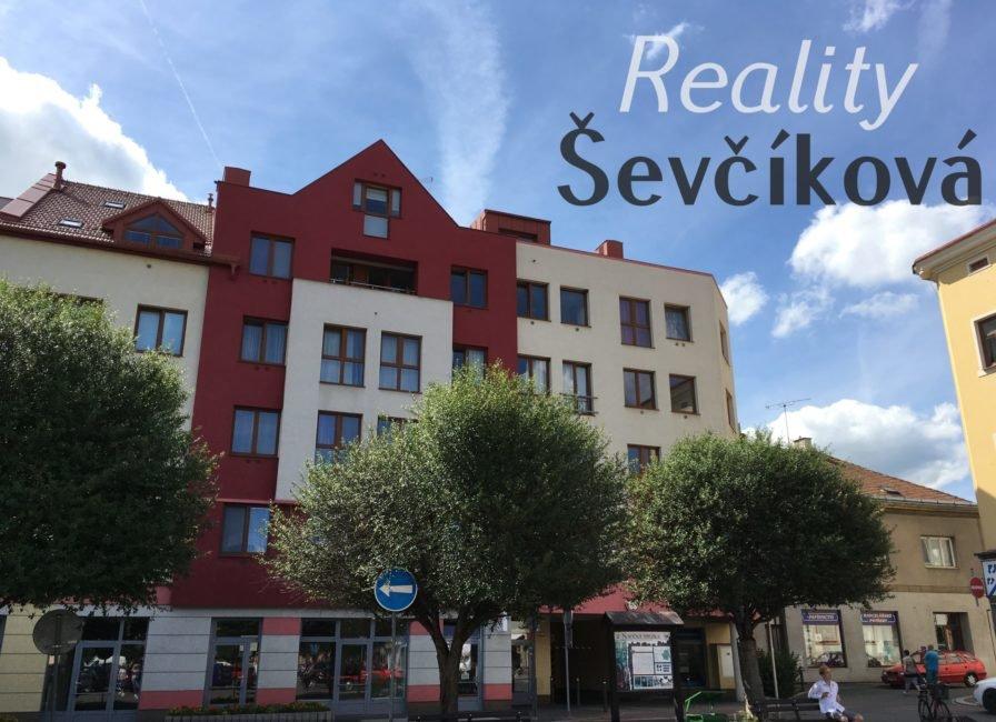 Prodej nového, kompletně vybaveného 2+kk, 59 m2 – Nový Bydžov