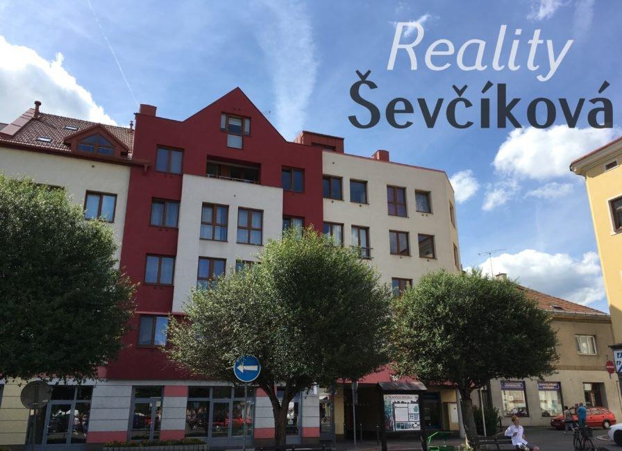 Prodej novostavby 3+kk, 68 m2 – Nový Bydžov