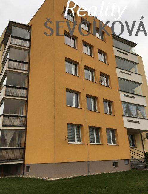 Prodej 3+1 po celkové rekonstrukci, 81 m2 – Štefcova