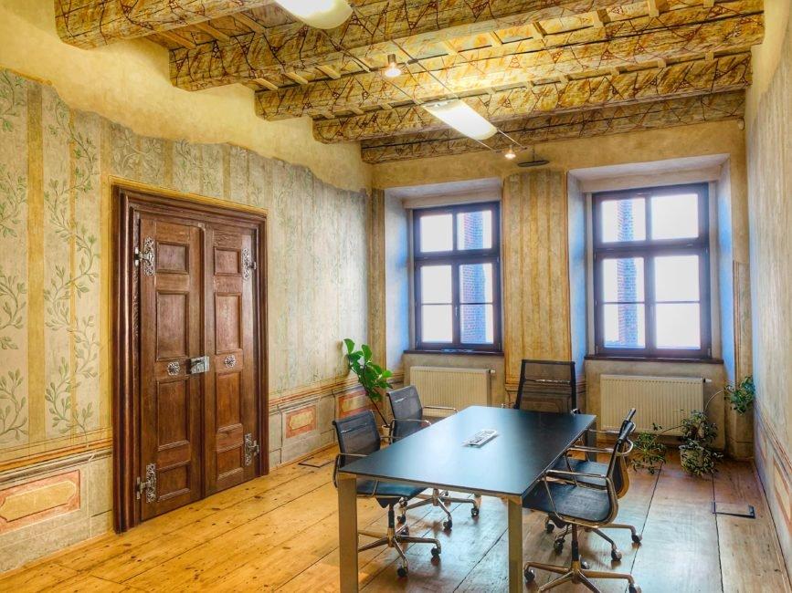 Pronájem prestižních kancelářských prostor, 88 m2 – Karla Tomana