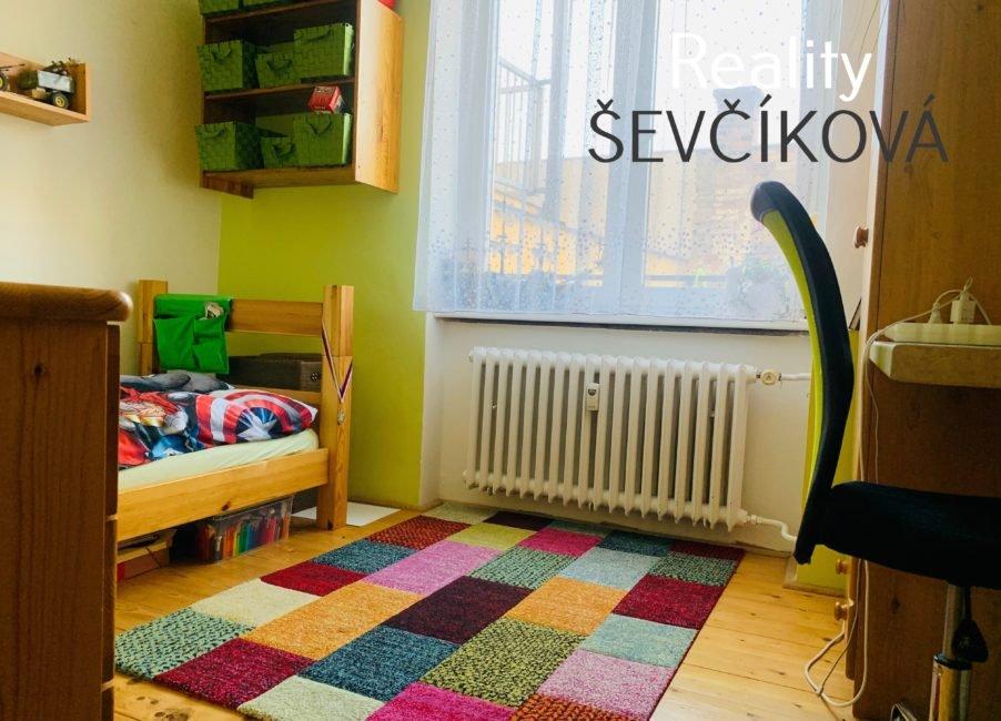 Prodej pěkného 3+kk, 77 m2 – U Koruny
