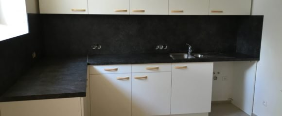 Pronájem novostavby bytu 2+kk, 40 m2