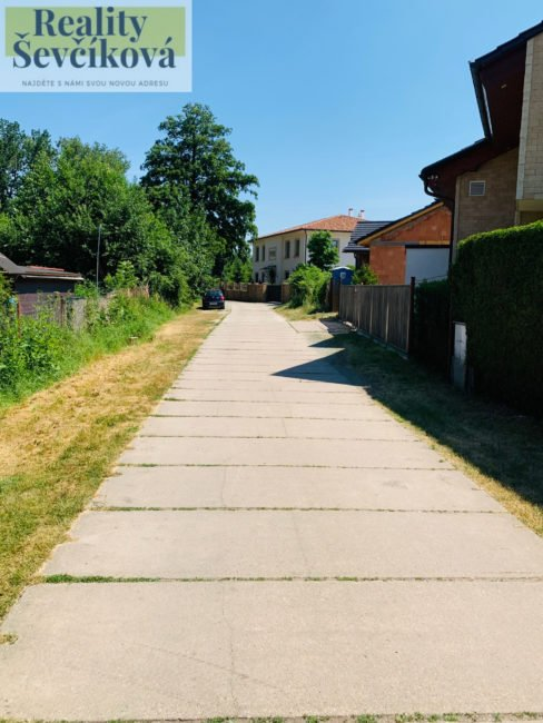 Prodej pozemku k bydlení, 384 m2 – Malšovice