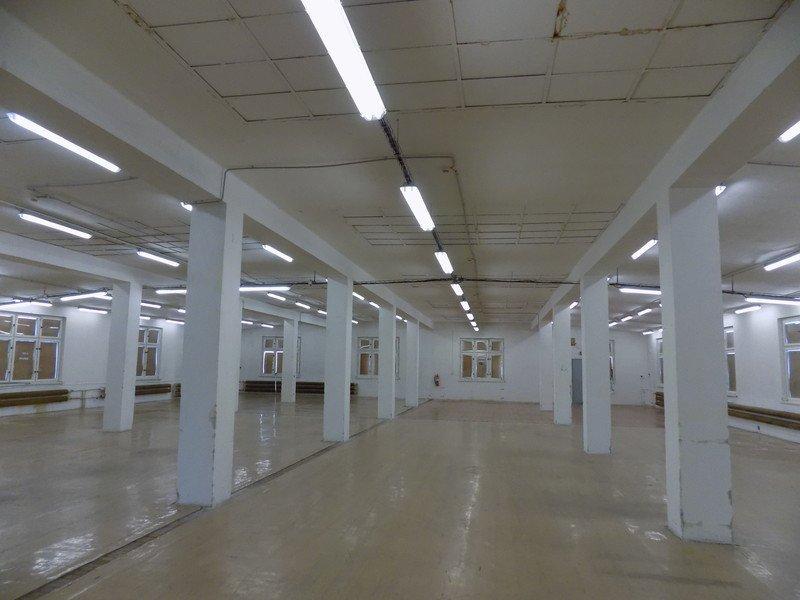 Pronájem skladovacího prostoru, 1 474 m2 – areál ZVU