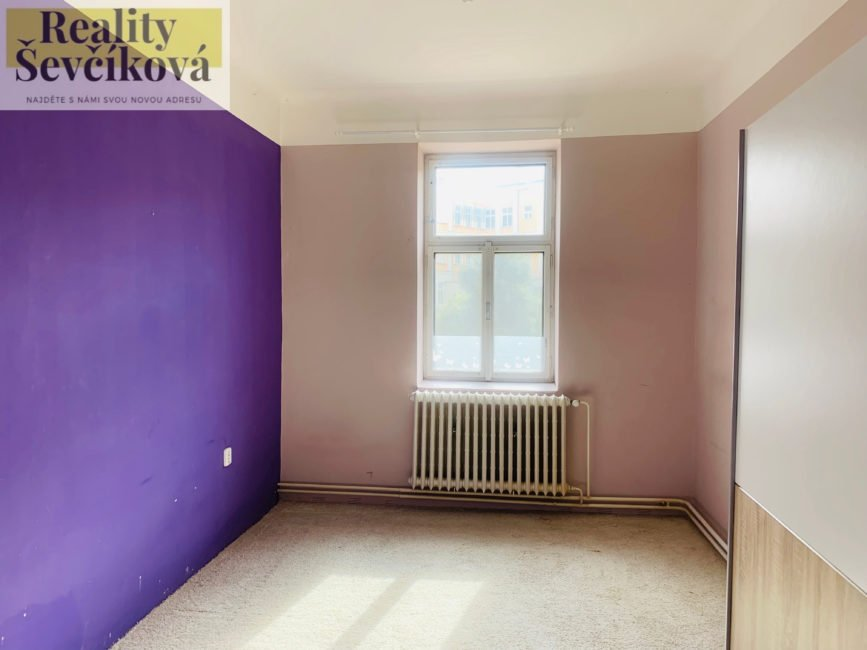Pronájem 2+kk, 60 m2 – Gočárova třída