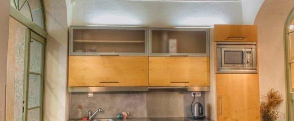 Pronájem reprezentativního 2+1, 88 m2 – Karla Tomana