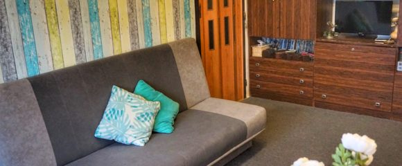 Prodej 3+1 s balkónem, 60 m2 – Jižní
