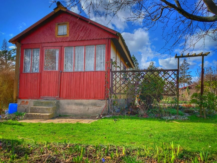 Prodej chaty na vlastním pozemku, 534 m2 – Svobodné Dvory