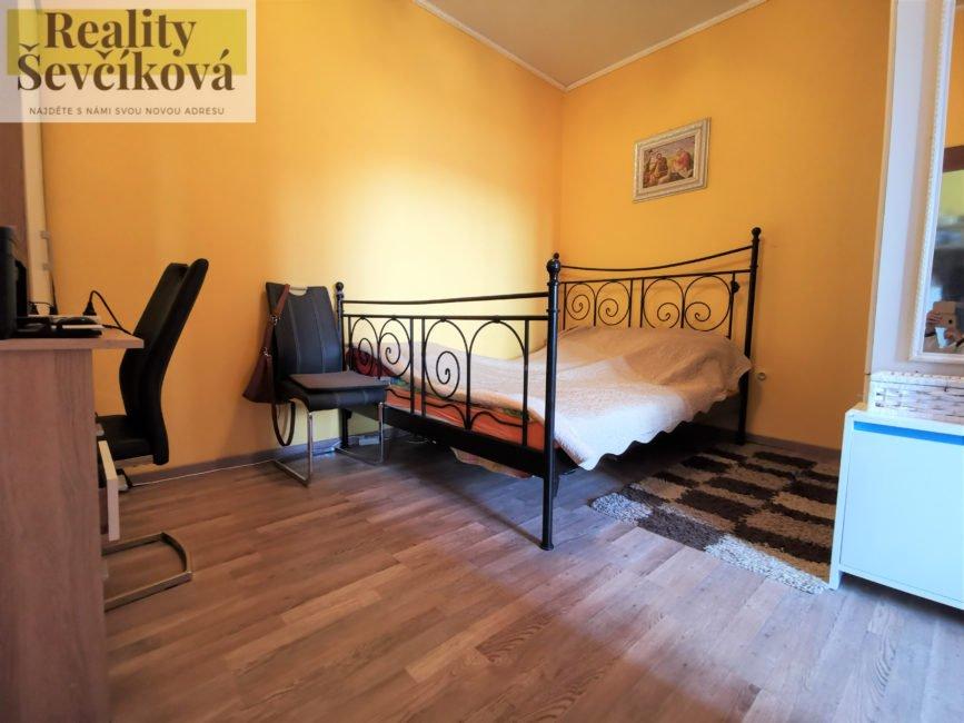 Prodej bytu 3+kk, 65 m2 – Denisovo náměstí
