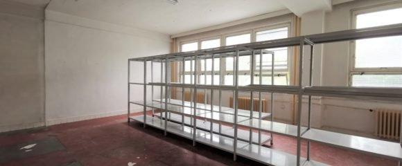 Pronájem skladového prostoru, 50 m2 – U Fotochemy