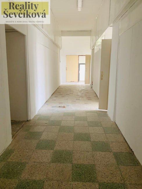 Pronájem skladového prostoru, 53 m2 – U Fotochemy