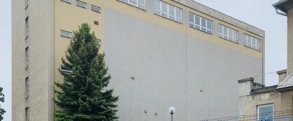 Pronájem skladového prostoru, 34 m2 – U Fotochemy