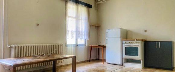 Pronájem 1+kk, 35 m2 – Smetanovo nábřeží