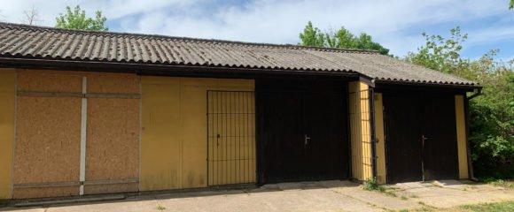 Pronájem garáže, 18m 2 – Plácky