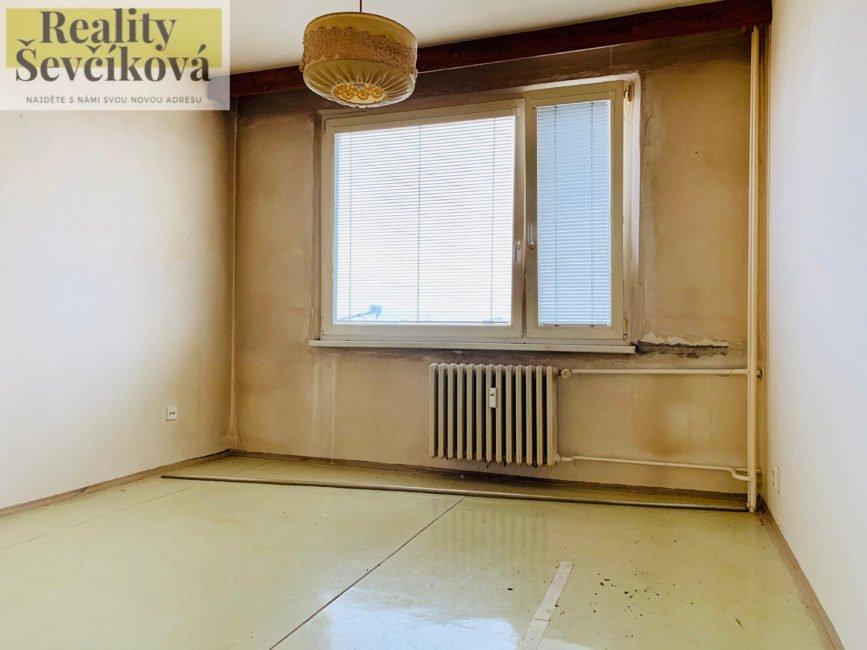 Prodej bytu 1+1, 37 m2 – Štefánikova