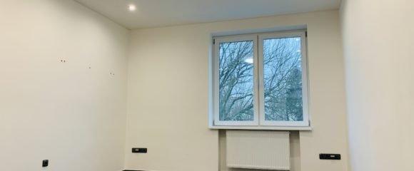 Pronájem reprezentativních kancelářských prostor, 83 m2 – Hořická