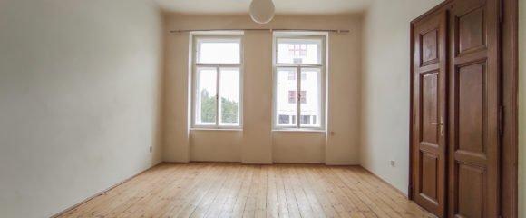 Pronájem pěkného 3+kk, 80 m2 – Pospíšilova