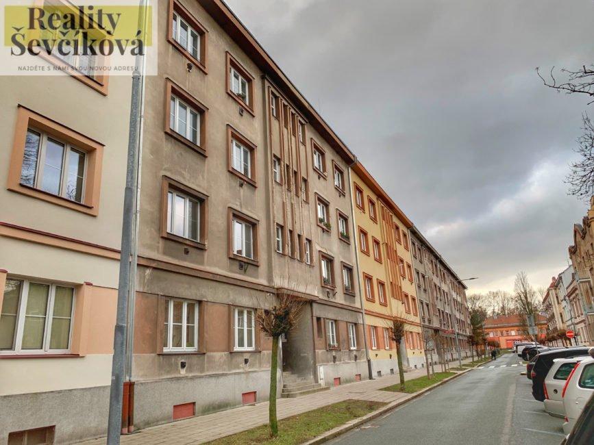 Prodej 2+kk po kompletní rekonstrukci, 52 m2 – Bidlova